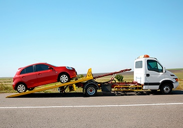 Long Distance Towing Service By 44 Services Inc. In Winter Haven FL