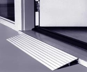 EZ-ACCESS Suitcase Ramp by Access Options Inc - Portable Wheelchair Ramp Watsonville