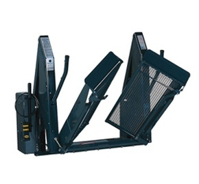 Ricon Clearway Platform Lift by Access Options Inc - Ricon Wheelchair Lifts Fremont