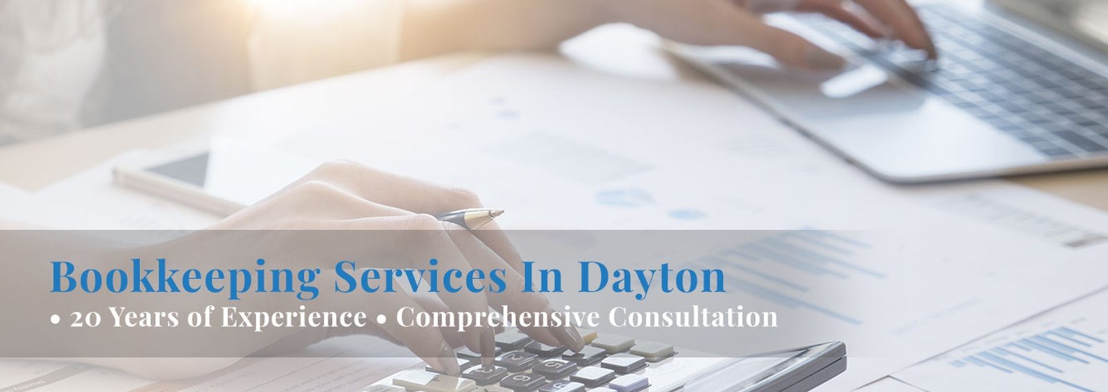 Accounting Services Dayton