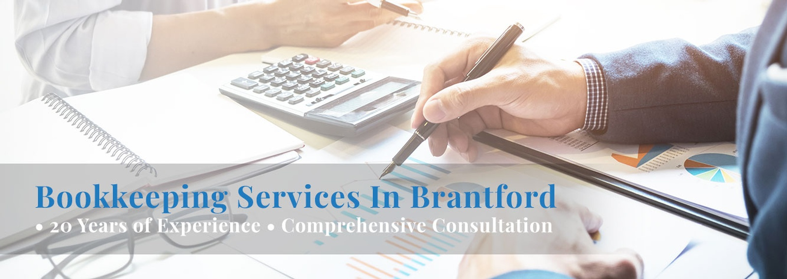 Accounting Services Brantford