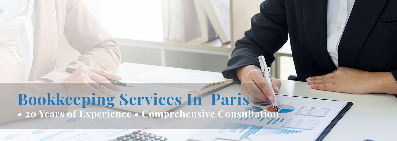 Accounting Services Paris