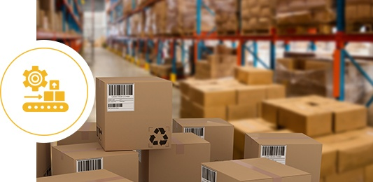 Industrial Packaging Services in Mississauga, ON