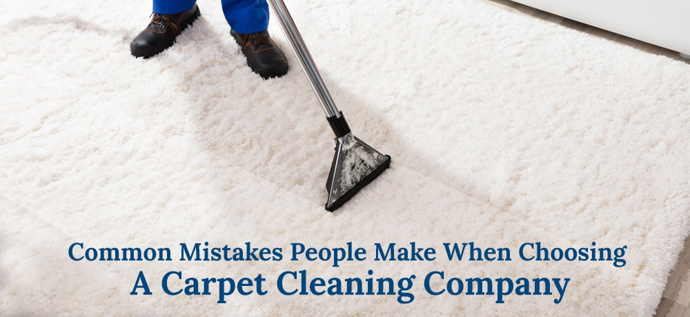 Carpet Masters - Month 5 - Blog Banner