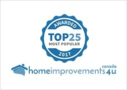 Awarded Top 25 Most Popular 2017 - Carpet Masters