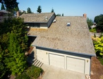 Skylight Installation Seattle WA for Traditional Home by Bellevue Roofing Company, Inc