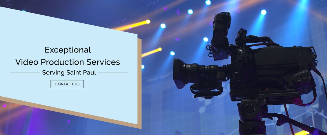 Video Production Services Minneapolis