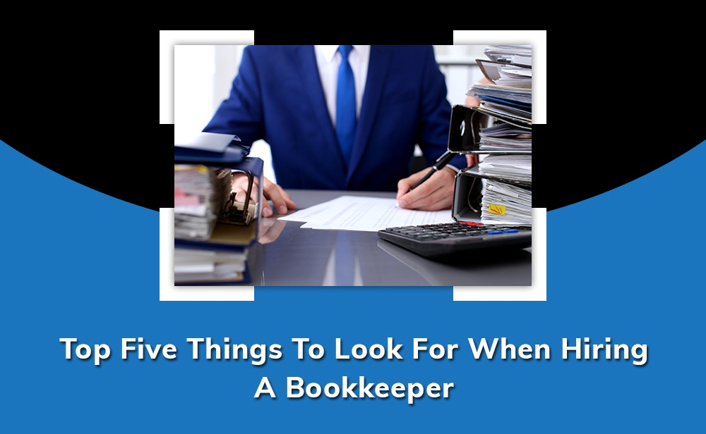 Bookkeeping Company Calgary
