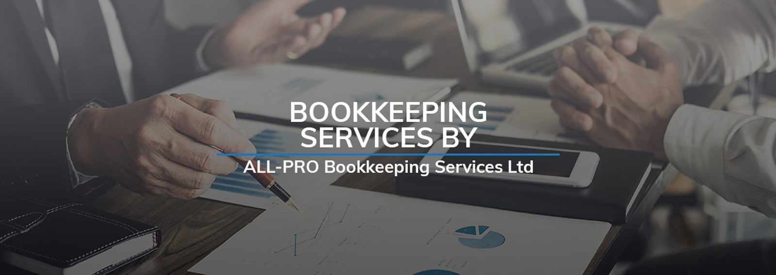 Bookkeeping Services in Calgary, AB