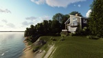 Sea Facing Bungalow Plan by Robinson Design and Drafting - Architectural Designers Sarnia