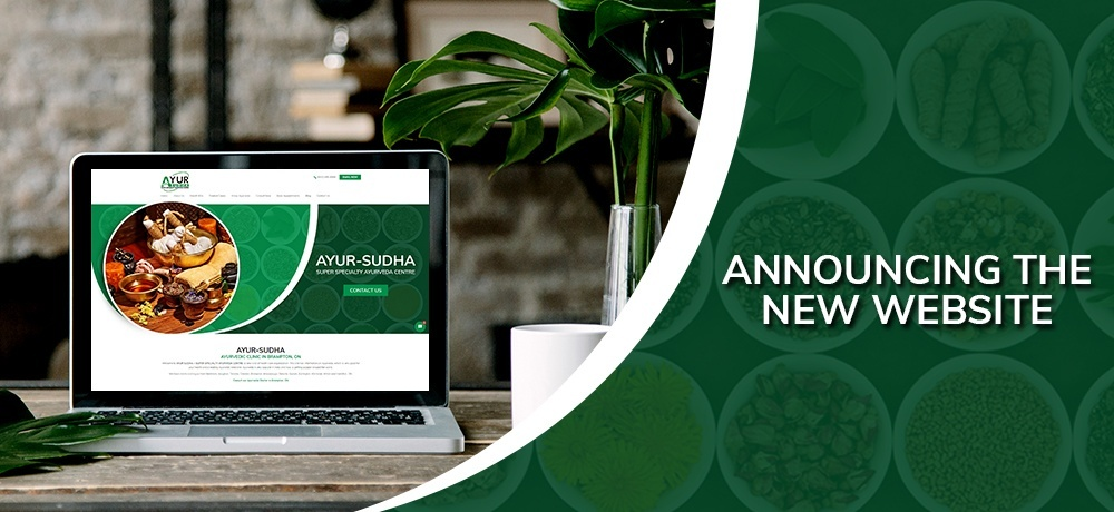 Announcing the New Website - AYUR-SUDHA.jpg