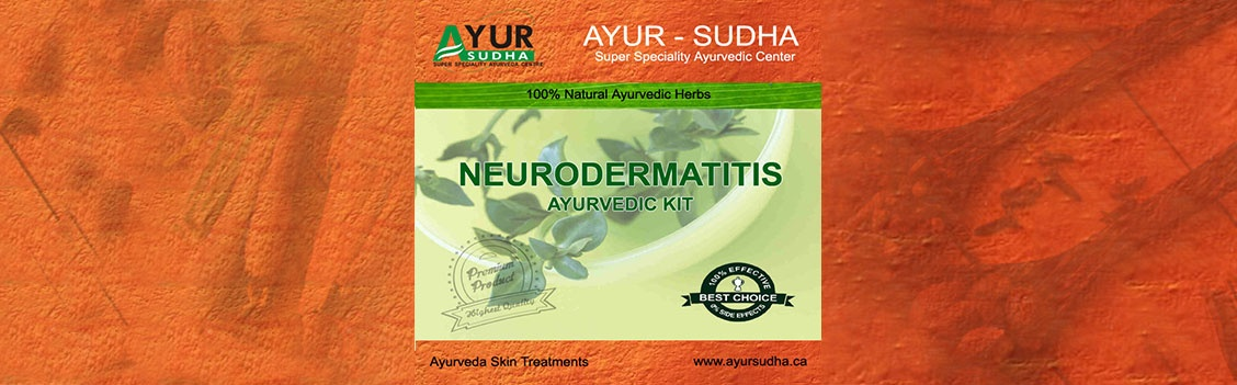 NEURODERMATITIS