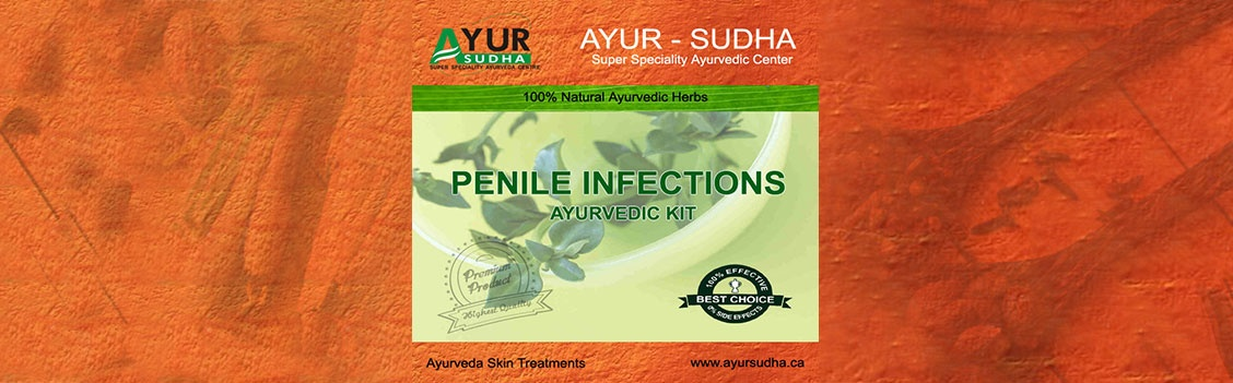 PENILE INFECTIONS