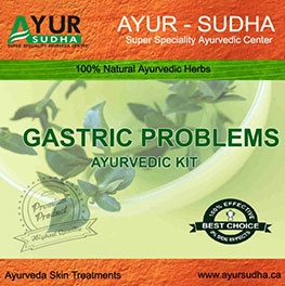 GASTRIC PROBLEMS