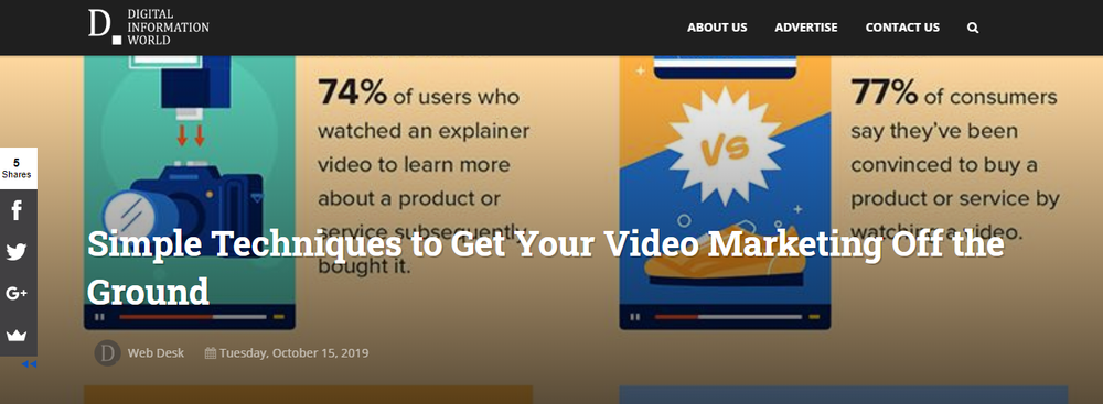 Simple Techniques to Get Your Video Marketing Off the Ground   Digital Information World.png