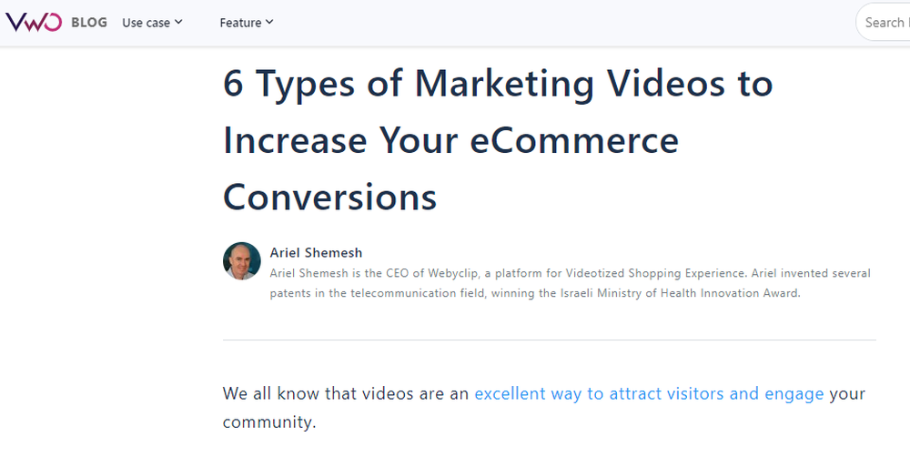 6 Types of Marketing Videos to Increase Your eCommerce Conversions.png