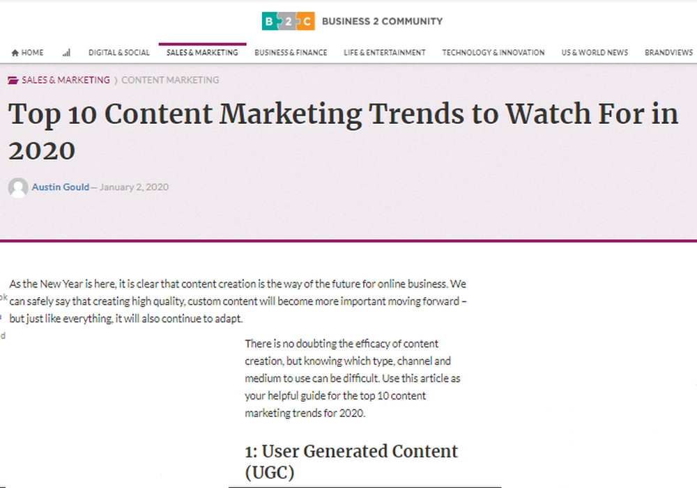 Top 10 Content Marketing Trends to Watch For in 2020 - Business 2 Community.png