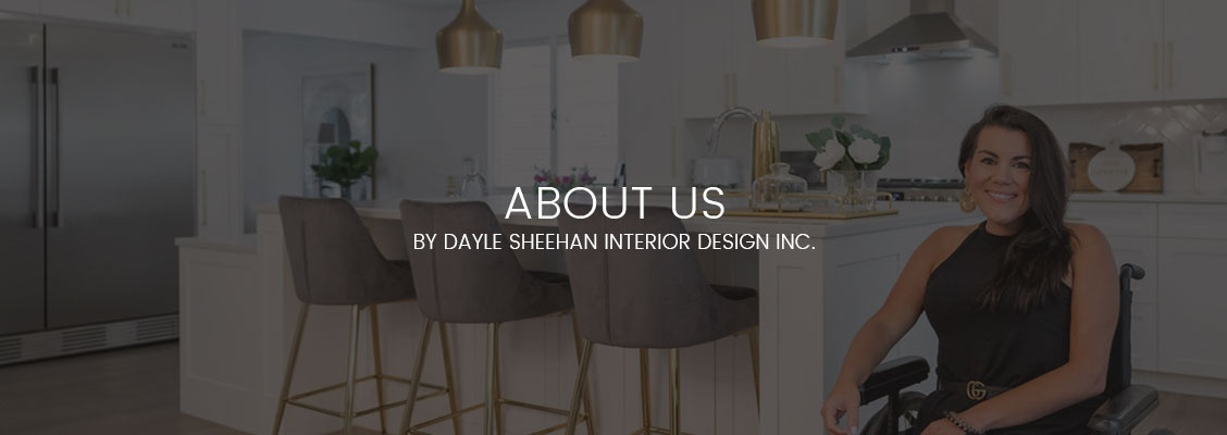 Dayle Sheehan Interior Design Inc. - Interior Designer Calgary Alberta
