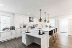Modular Kitchen Interior Design by Dayle Sheehan Interior Design Inc. - Interior Designer Calgary