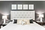 Stylish Bedroom Interior Design Services Willow Park by Dayle Sheehan Interior Design Inc.