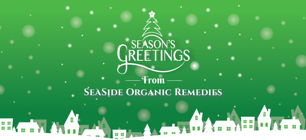 SEASIDE ORGANIC REMEDIES