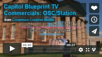 Video Production Springfield IL