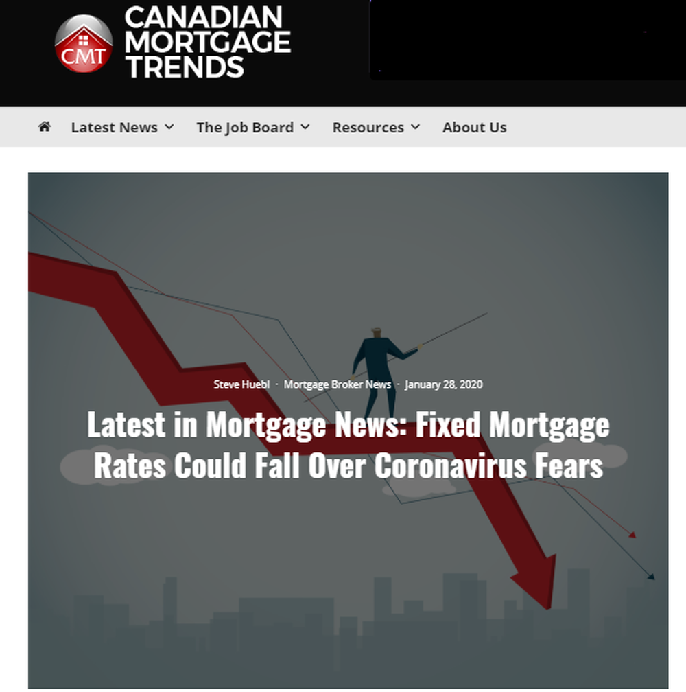 Mortgage Broker London ON