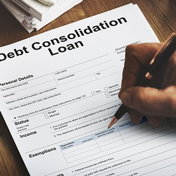Debt Consolidation London