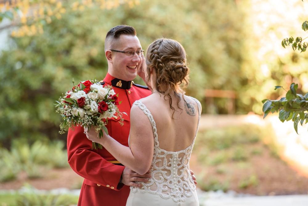 Toronto Updo Wedding Bridal Hair Up