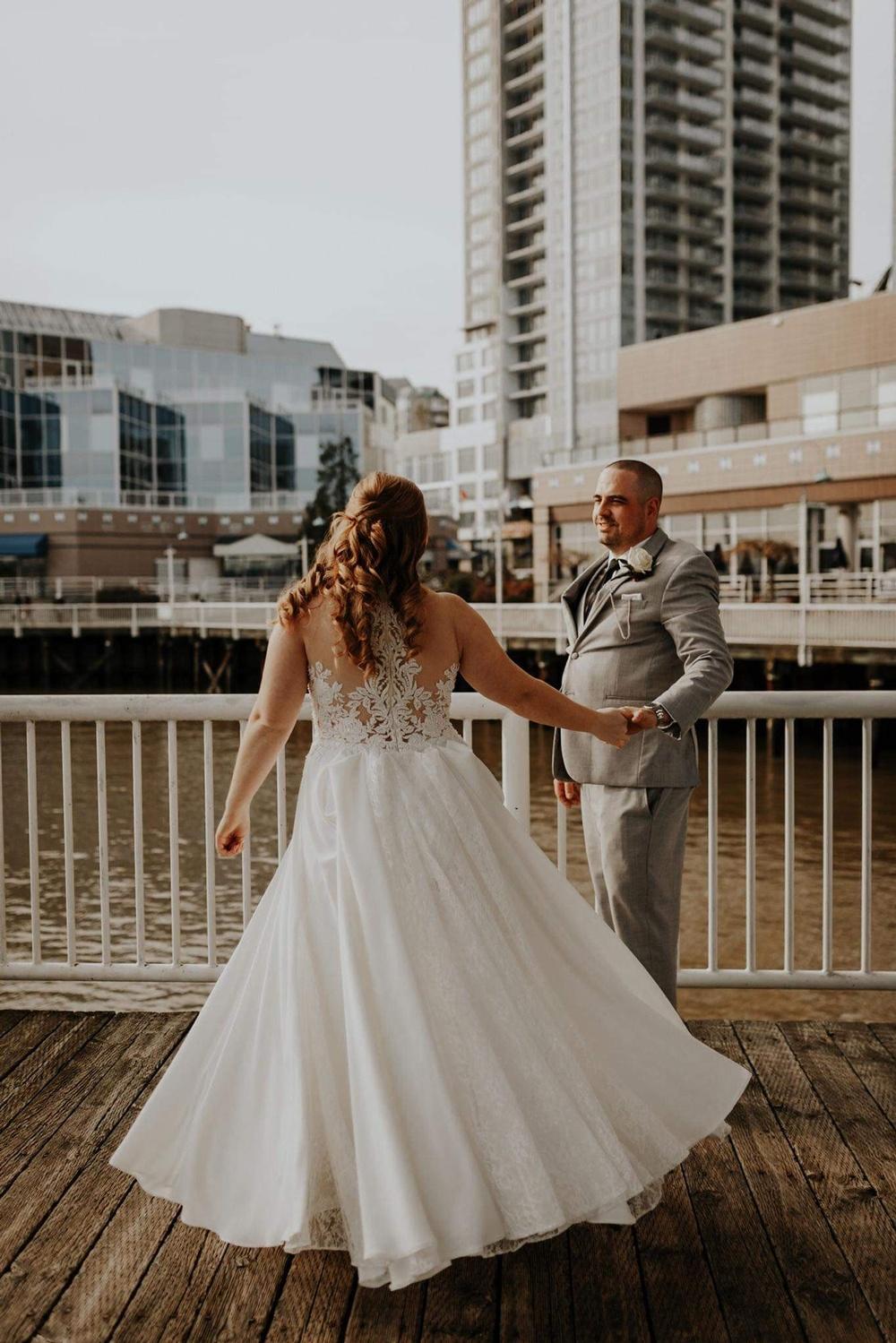 Toronto Wedding Hairstyle Hairstylist Bridal