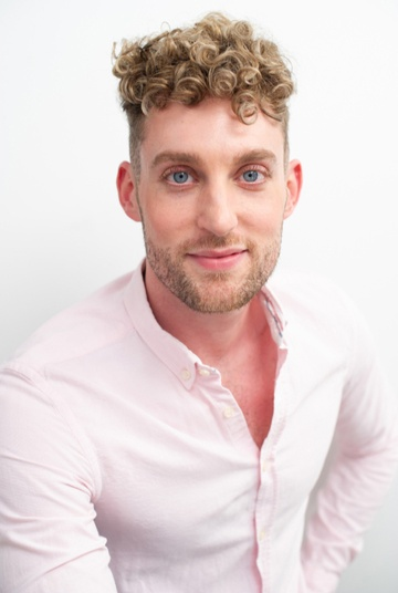 Michael - Owner and Lead Stylist at Michael Fels Beauty Hair and Makeup