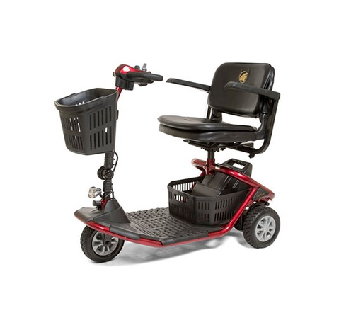 Lite Rider Envy Electric Compact Wheelchair