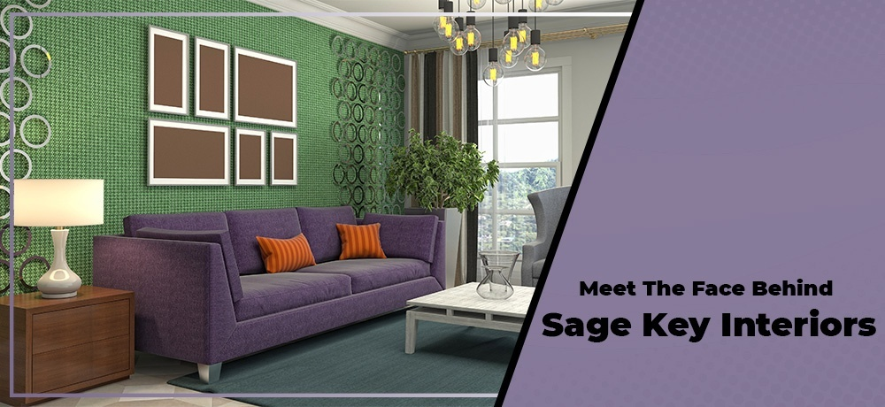 Meet the Face Behind Sage Key Interiors - Dana Wynn