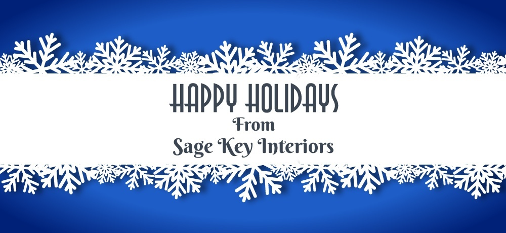 Seasons Greetings from From Sage Key Interiors