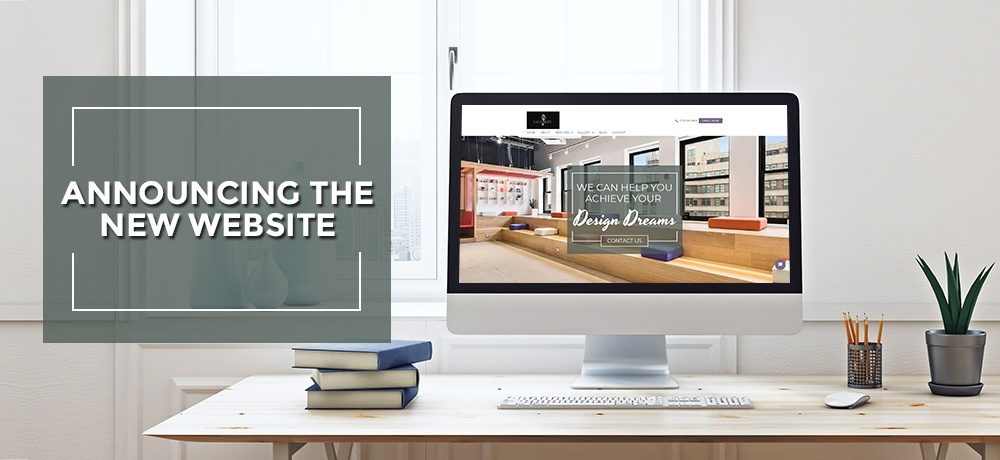 Announcing the New Website - Sage Key Interiors Athens