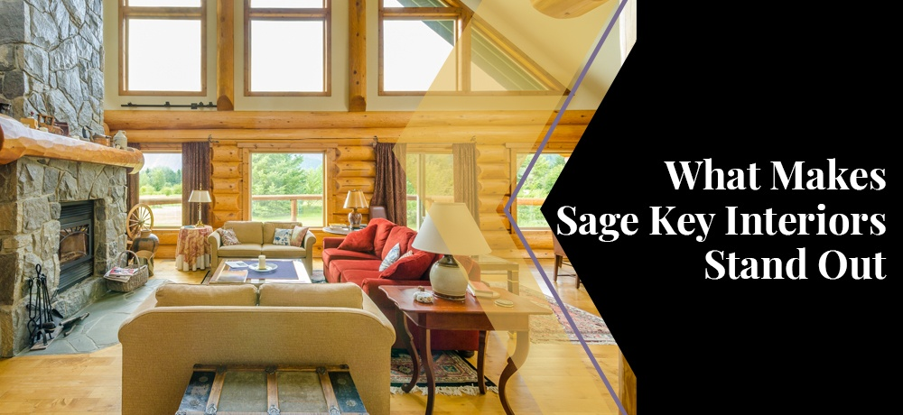 Sage Key Interiors - Month 2 - Blog Banner
