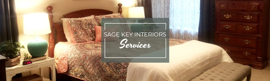Sage Key Interior Services - Residential Interior Design Athens