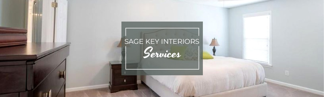 Sage Key Interiors Services - Home Staging Wilson
