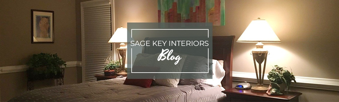 Sage Key Interiors Blog - Interior Design Services Buford