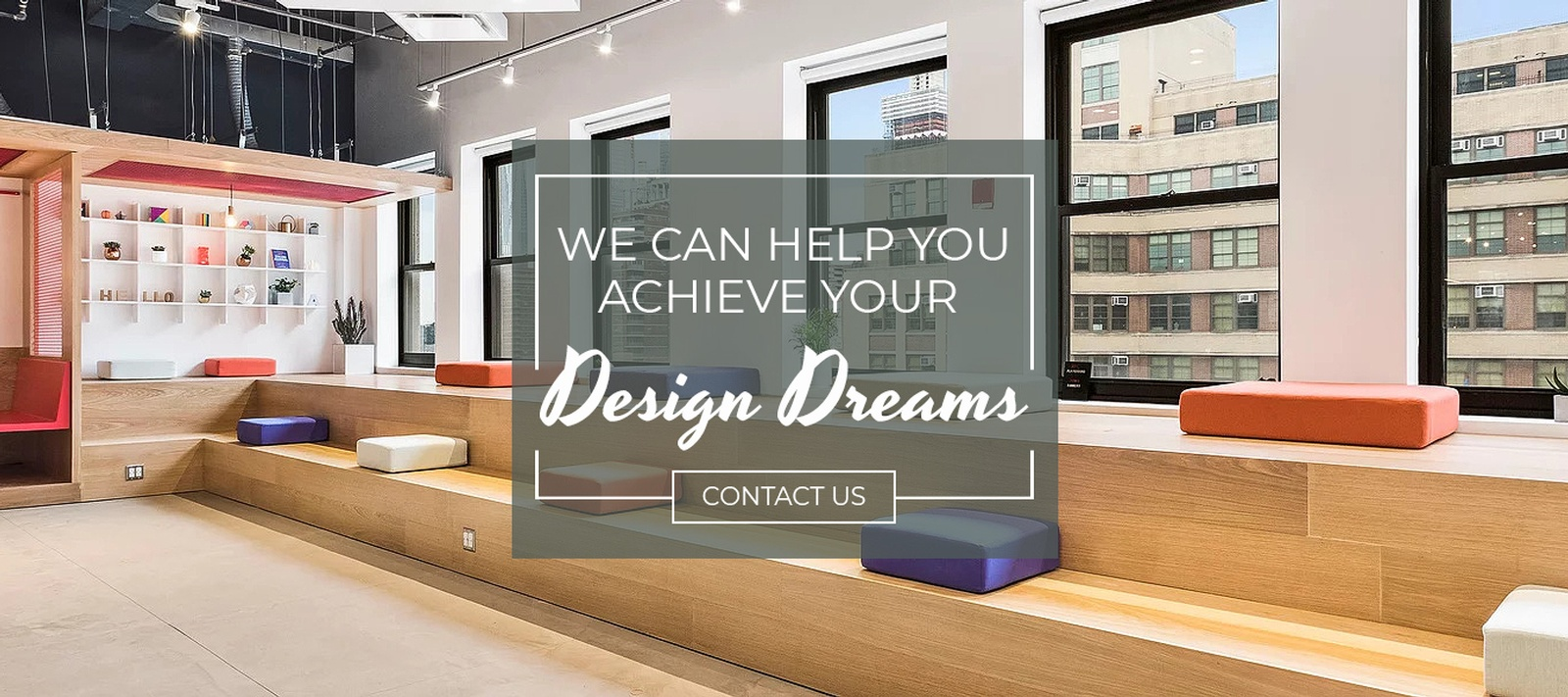 We Can Help You Achieve Your Design Dreams - Sage Key Interiors