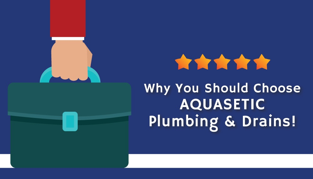 Blog by Aquasetic Plumbing & Drains