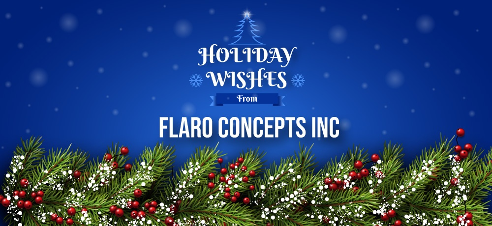 Blog by Flaro Concepts Inc.