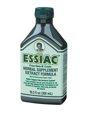 Essiac Herbal Extract Formula