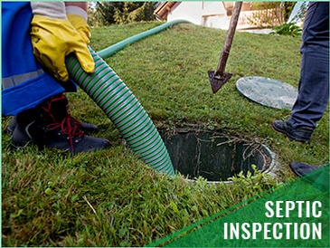 Septic Home Inspection Ottawa