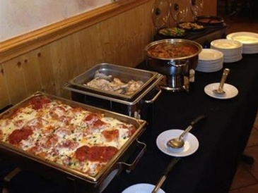 Corporate Catering Pennsylvania