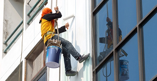 Residential Painters Toronto
