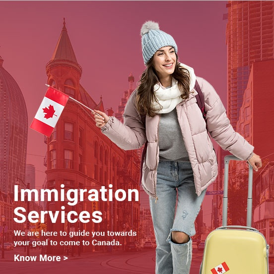 Immigration Consultant in Ottawa