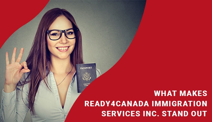 Blog by Ready4Canada Immigration Services Inc.