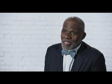 Alan Page - Junior Achievement Hall of Fame Video