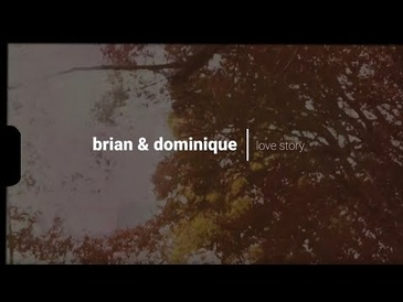 Brian and Dominique - Love Story